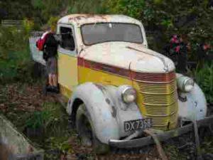 International D2 1937